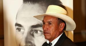 D. BENJAMÍN MANUEL JERÓNIMO, DE GUATEMALA, RECIBE EL PREMIO EDELSTAM POR SU BÚSQUEDA DE LA JUSTICIA PARA GUATEMALA.