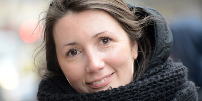Mathilda Cederlund